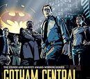 Gotham Central Omnibus (Collected)