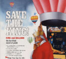King & Balloon