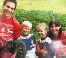 Parker-Familie
