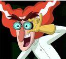 Dr. Jingleheimer (character)