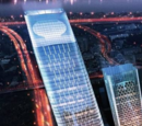 Fuxing Global Financial Center Tower 1