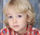 Danny Morgan (T.K. Weaver)