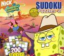 SpongeBob SquarePants Sudoku Puzzles 2