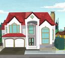 Roach's House