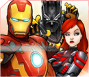 Team Iron Man (Earth-TRN562) from Marvel Avengers Academy 001.png