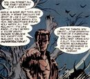 King of the Vampires (New Earth)