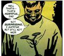 Saul Constantine (Vertigo Universe)