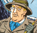 Auric Goldfinger (James Bond Jr.)