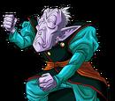 Kaio-shin Anciano