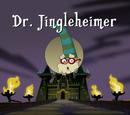 Dr. Jingleheimer