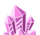 Crystal-shroom