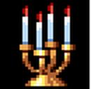 Brass Candleholder (UW2).png