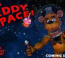 FNAF 57: Freddy In Space
