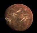 Types de planètes