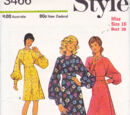 Style 3466