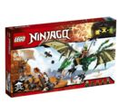 70593 The Green NRG Dragon
