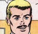 Mike Herald (Earth-616)