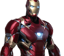 Iron Man Armor: Mark XLVI