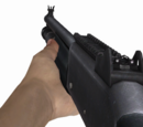 Escopeta Táctica