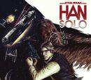 Han Solo Vol 1 1