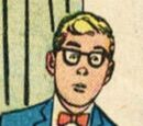 Al Hartley (Earth-616)