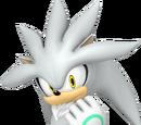 Silver the Hedgehog (Jogos)