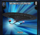 Diplomatic Exploration