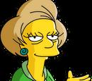 Mrs. Krabappel