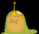 Slime Mimicry