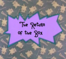 The Return of the Box (Babysmurfrocks Series)