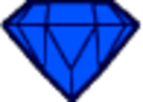 Chaos Emerald 2 (2D) (Sonic Heroes).png