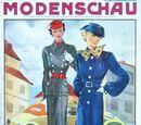 Modenschau No. 280