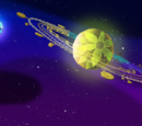 Planet Bling