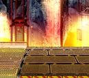 Fire Field/Luneth's version