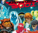 Justice League 3001 Vol 1 12