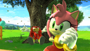 Amy and Knuckles SG Ending Cutscene.PNG