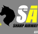 Sharp Airways