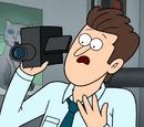 Dale (Cat Masterson's Assistant)