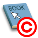Copyright book icon.png
