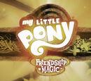 Anexo: 6ª temporada de My Little Pony: La magia de la amistad