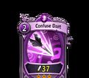 Confuse Dart