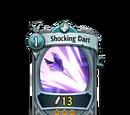 Shocking Dart