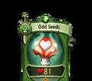 Odd Seeds