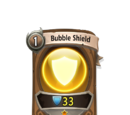 Bubble Shield