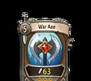 War Axe