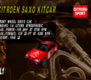 Citroën Saxo Kitcar