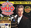 Doctor Who Magazine Vol 1 500