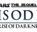 Star Wars: The Sequel Saga - Episode II: Rise of Darkness