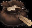 Poudre de raifort