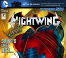 Nightwing Vol 3 7
